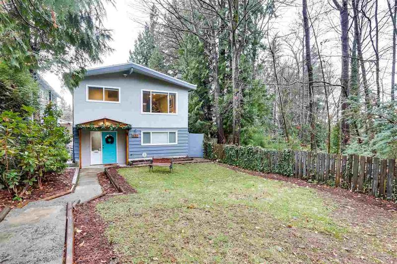 FEATURED LISTING: 537 15TH Street West North Vancouver