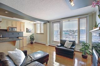 Photo 8: 405 1225 15 Avenue SW in Calgary: Beltline Apartment for sale : MLS®# A1100145