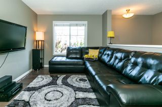Photo 9: 13 1030 CHAPPELLE Boulevard SW in Edmonton: Zone 55 Townhouse for sale : MLS®# E4234564