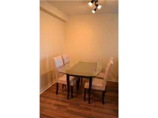 """Photo 7: 508 680 CLARKSON Street in New Westminster: Downtown NW Condo for sale in """"THE CLARKSON"""" : MLS®# V1040925"""