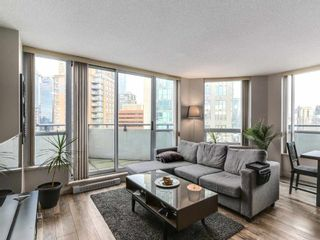 Photo 5: 1801 1212 Howe in Vancouver: Downtown VW Condo for sale (Vancouver West)  : MLS®# R2130353
