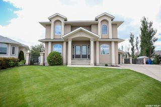 Main Photo: 8 New Bay in Emerald Park: Residential for sale : MLS®# SK860015