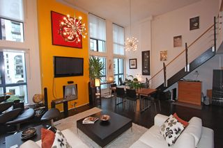 FEATURED LISTING: 321 - 1238 Seymour Street Vancouver