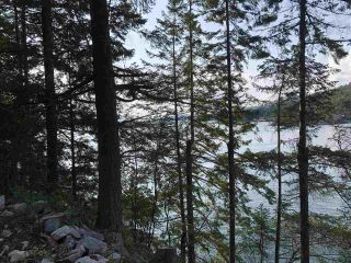 "Photo 10: 4147 FRANCIS PENINSULA Road in Madeira Park: Pender Harbour Egmont Land for sale in ""BEAVER ISLAND"" (Sunshine Coast)  : MLS®# R2393294"