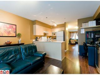 """Photo 7: # 70 12711 64TH AV in Surrey: West Newton Condo for sale in """"Palette on the Park"""" : MLS®# F1127412"""