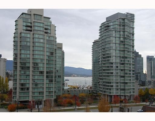 """Main Photo: 7B 735 BIDWELL Street in Vancouver: West End VW Condo for sale in """"735 BIDWELL"""" (Vancouver West)  : MLS®# V795269"""