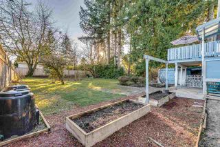 Photo 33: 1624 COQUITLAM Avenue in Port Coquitlam: Glenwood PQ House for sale : MLS®# R2530984