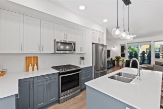 """Main Photo: 59 1188 MAIN Street in Squamish: Downtown SQ Townhouse for sale in """"SOLEIL"""" : MLS®# R2590342"""