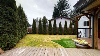 Photo 29: 41778 GOVERNMENT Road in Squamish: Brackendale 1/2 Duplex for sale : MLS®# R2546754