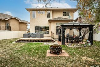 Photo 46: 306 Maguire Court in Saskatoon: Willowgrove Residential for sale : MLS®# SK873893
