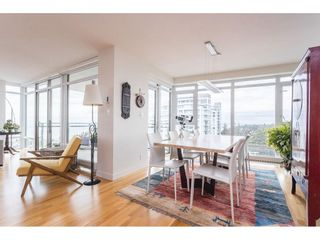 """Photo 8: 1607 1455 GEORGE Street: White Rock Condo for sale in """"Avra"""" (South Surrey White Rock)  : MLS®# R2558327"""