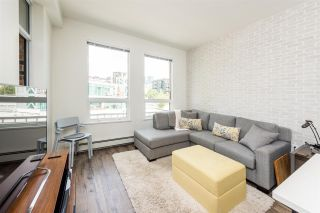 Photo 7: 406 105 W 2ND Street in North Vancouver: Lower Lonsdale Condo for sale : MLS®# R2296490