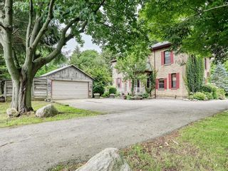 Photo 2: 36985 SCOTCH Line in Port Stanley: Rural Southwold Residential for sale (Southwold)  : MLS®# 40143057