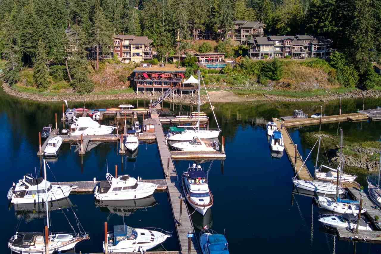 "Main Photo: 3C 12849 LAGOON Road in Pender Harbour: Pender Harbour Egmont Townhouse for sale in ""PAINTED BOAT RESORT"" (Sunshine Coast)  : MLS®# R2531581"