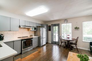 """Photo 6: 6 12711 64 Avenue in Surrey: West Newton Townhouse for sale in """"Palette on the Park"""" : MLS®# R2600668"""