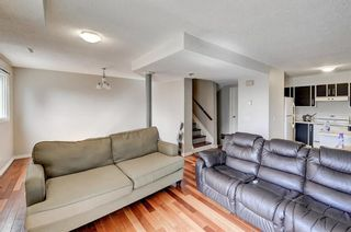 Photo 6: 7 3800 Fonda Way SE in Calgary: Forest Heights Row/Townhouse for sale : MLS®# A1090503