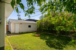 Photo 20: 418 Shelley Street in Winnipeg: Westwood House for sale (5G)  : MLS®# 202113215
