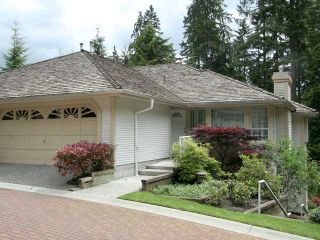 Photo 1: 143 101 PARKSIDE Drive in Port Moody: Heritage Mountain Condo for sale : MLS®# V963146