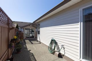 Photo 40: 4043 Magnolia Dr in : Na North Jingle Pot Manufactured Home for sale (Nanaimo)  : MLS®# 872795