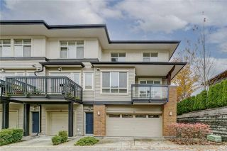 "Photo 35: 16 1125 KENSAL Place in Coquitlam: New Horizons Townhouse for sale in ""Kensal Walk by Polygon"" : MLS®# R2517035"