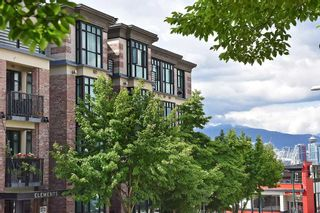 """Photo 19: 106 2515 ONTARIO Street in Vancouver: Mount Pleasant VW Condo for sale in """"ELEMENTS"""" (Vancouver West)  : MLS®# R2385133"""