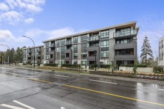 """Photo 1: 108 747 E 3RD Street in North Vancouver: Queensbury Townhouse for sale in """"Green on Queensbury"""" : MLS®# R2552065"""