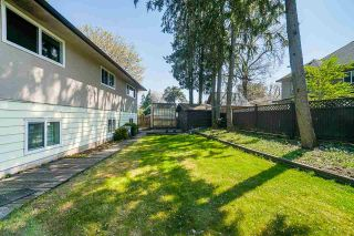 Photo 28: 12496 PINEWOOD Crescent in Surrey: Cedar Hills House for sale (North Surrey)  : MLS®# R2574160