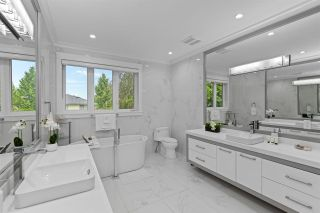 """Photo 24: 817 COTTONWOOD Avenue in Coquitlam: Coquitlam West House for sale in """"Central Coquitlam"""" : MLS®# R2593554"""
