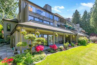 """Photo 1: 3 14065 NICO WYND Place in Surrey: Elgin Chantrell Condo for sale in """"NICO WYND ESTATES"""" (South Surrey White Rock)  : MLS®# R2583152"""