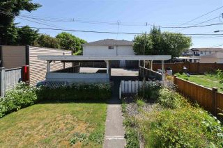 Photo 22: 7226 ONTARIO Street in Vancouver: South Vancouver House for sale (Vancouver East)  : MLS®# R2599982