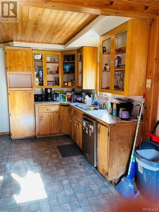 Photo 8: 218 Back Road in Wilsons Beach: House for sale : MLS®# NB062671