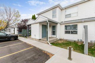Photo 2: 63 603 Youville Drive E in Edmonton: Zone 29 Townhouse for sale : MLS®# E4266368