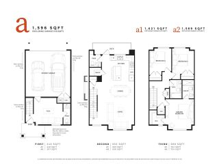 """Photo 8: 41 19239 70 Avenue in Surrey: Clayton Townhouse for sale in """"Clayton Station"""" (Cloverdale)  : MLS®# R2254685"""