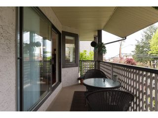 "Photo 20: 206 1460 MARTIN Street: White Rock Condo for sale in ""THE CAPISTRANO"" (South Surrey White Rock)  : MLS®# R2163656"