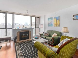 """Photo 3: 407 1575 W 10TH Avenue in Vancouver: Fairview VW Condo for sale in """"TRITON ON 10TH"""" (Vancouver West)  : MLS®# R2580772"""