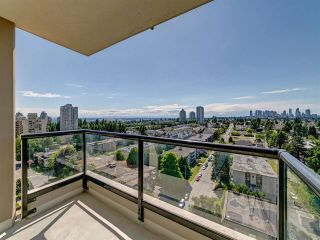 Photo 15: 1502 7108 COLLIER Street in Burnaby: Highgate Condo for sale (Burnaby South)  : MLS®# R2589134
