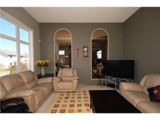 Photo 8: 92 EDGEBROOK Rise NW in CALGARY: Edgemont Residential Detached Single Family for sale (Calgary)  : MLS®# C3537597