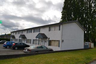 Photo 1: 1590 ROBERT St in : Du Crofton Multi Family for sale (Duncan)  : MLS®# 878718