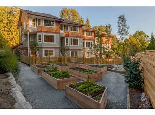 """Photo 11: 50 23651 132ND Avenue in Maple Ridge: Silver Valley Townhouse for sale in """"MYRON'S MUSE AT SILVER VALLEY"""" : MLS®# V1131932"""