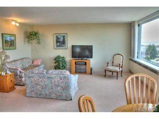 Photo 9: 501 139 Clarence St in VICTORIA: Vi James Bay Condo for sale (Victoria)  : MLS®# 728604
