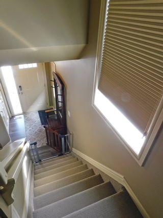 Photo 25: 23 Caragana Way: Fort Saskatchewan House Half Duplex for sale : MLS®# E4235911