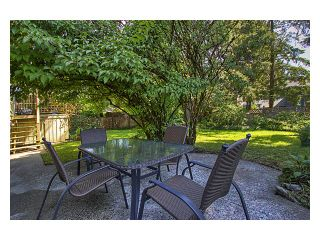 """Photo 9: 1252 ELLIS Drive in Port Coquitlam: Birchland Manor House for sale in """"BIRCHLAND AND MANOR"""" : MLS®# V951240"""