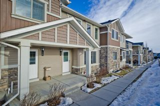 Photo 2: 109 250 Sage Valley Road NW in Calgary: Sage Hill Row/Townhouse for sale : MLS®# A1061323