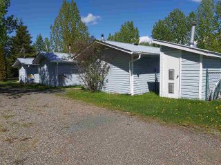 Photo 5: LOT 1 15910 S OLD CARIBOO Highway in Prince George: Buckhorn Land for sale (PG Rural South (Zone 78))  : MLS®# R2557848
