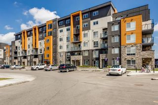 Main Photo: 512 10 Kincora Glen Park NW in Calgary: Kincora Apartment for sale : MLS®# A1127876