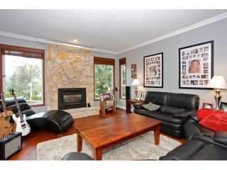Photo 12: 23848 58A AV in Langley: Salmon River House for sale : MLS®# F1444614