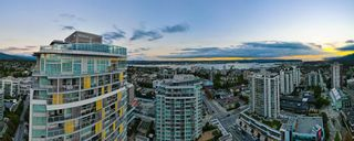 """Photo 40: 2402 125 E 14TH Street in North Vancouver: Central Lonsdale Condo for sale in """"Centreview"""" : MLS®# R2617870"""