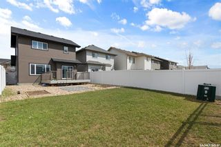 Photo 28: 5411 Universal Crescent in Regina: Harbour Landing Residential for sale : MLS®# SK851717