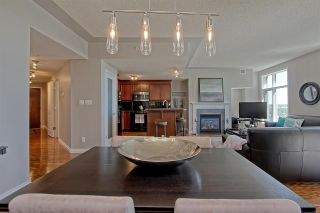 Photo 6: 9020 JASPER AV NW in Edmonton: Zone 13 Condo for sale : MLS®# E4122786