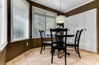 """Photo 5: 128 2998 ROBSON Drive in Coquitlam: Westwood Plateau Townhouse for sale in """"Foxrun"""" : MLS®# R2551849"""